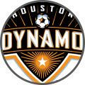 Houston Dynamo - Team Logo