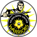 Heidelberg United - Team Logo