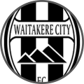 Waitakere City  - Team Logo