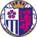 Cerezo Osaka - Team Logo