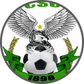 CS Constantine - Team Logo