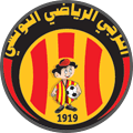 ES Tunis - Team Logo
