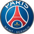 PSG - Team Logo