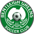 Bentleigh Greens - Team Logo