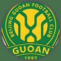 Beijing Guoan - Team Logo
