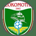 Lokomotiv - Team Logo