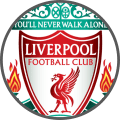 Liverpool - Team Logo