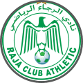 Raja Casablanca - Team Logo