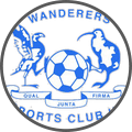 Hamilton Wanderers - Team Logo