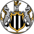 Newcastle United - Team Logo
