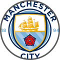 Manchester City - Team Logo