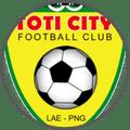 Lae City Dwellers - Team Logo