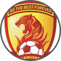 Guangzhou Evergrande - Team Logo