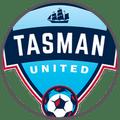 Tasman United - Team Logo
