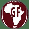 Génération Foot - Team Logo