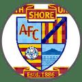 North Shore United - Team Logo