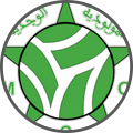 Mouloudia Oujda - Team Logo