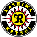 Kashiwa Reysol - Team Logo