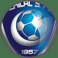 Al Hilal - Team Logo