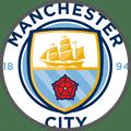 Manchester City - Team Logo